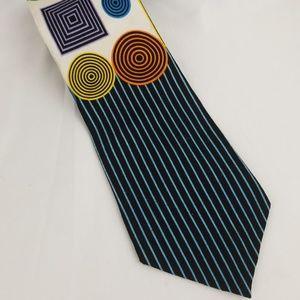 Rush Limbaugh Accessories - Rush Limbaugh 1996 Silk Tie